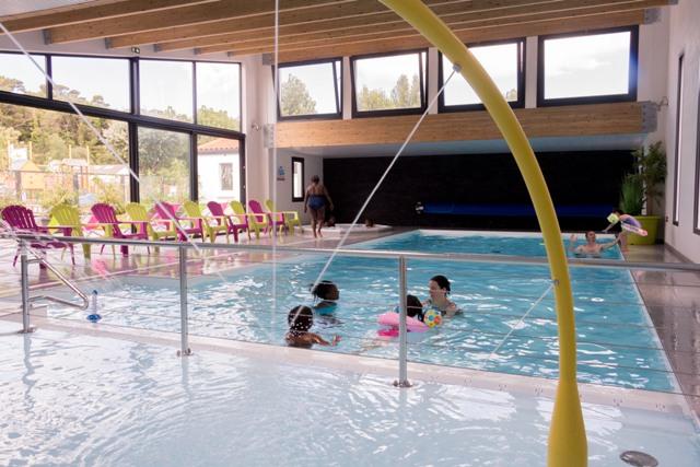 Camping la prairie 4 toiles saint jean de monts toocamp for Camping pays de la loire avec piscine