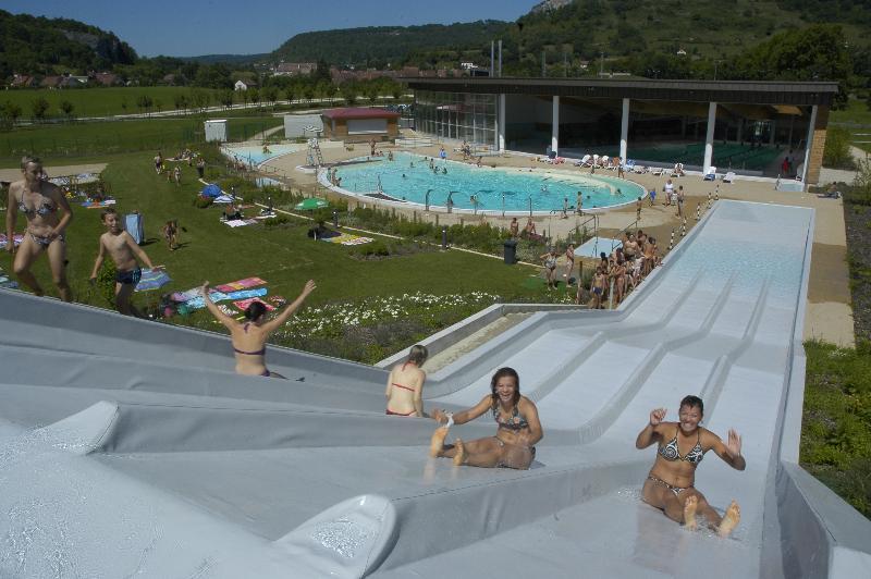 Camping FrancheComt Parc Aquatique   Campings  Dcouvrir