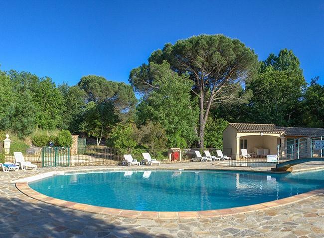 Camping saint tropez 2 campings et 142 aux alentours for Camping saint tropez avec piscine
