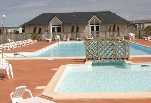 Grand Camping   La Sirène   Montmartin Sur Mer   Basse Normandie   France Inspirations De Conception
