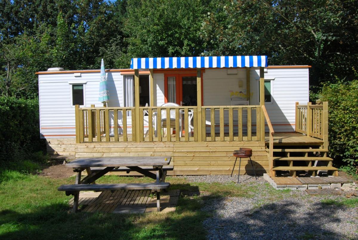 Camping landudec pas cher for Camping amsterdam pas cher