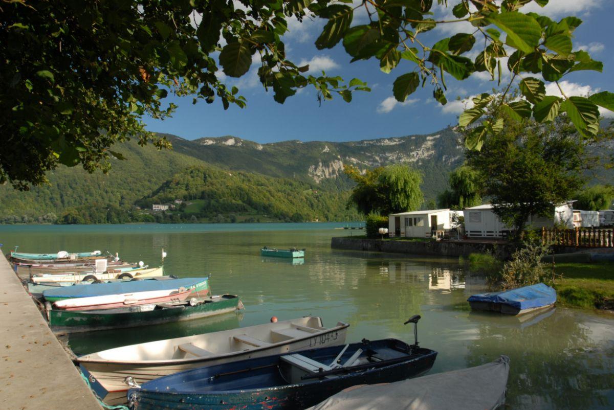Incroyable Camping - Saint-Alban-de-Montbel - Rhône-Alpes - Lu0027