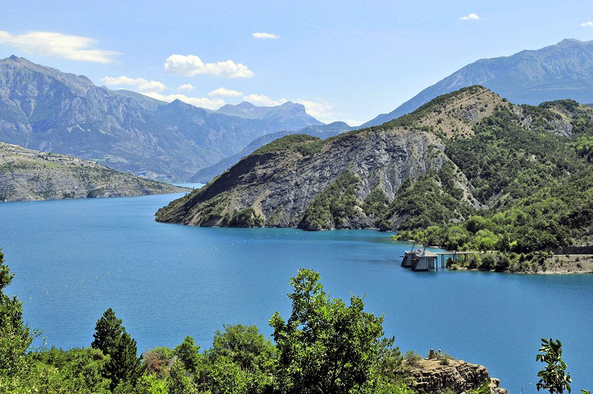 Le Clos Du Lac : camping le clos du lac 3 toiles saint apollinaire toocamp ~ Melissatoandfro.com Idées de Décoration