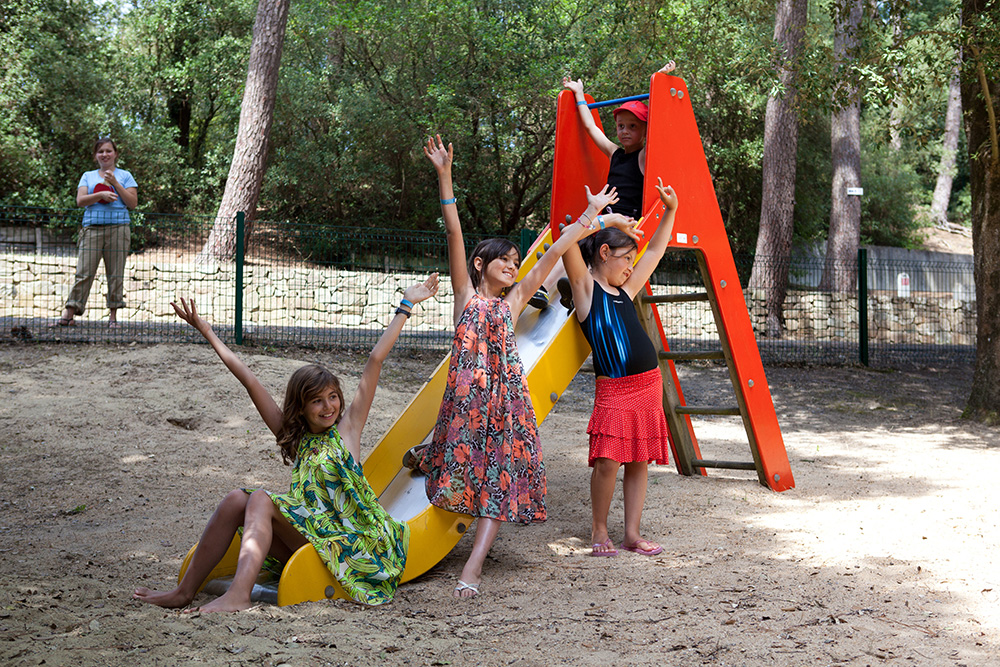 Camping Le Bois dAmour 3 étoiles  La BauleEscoublac  ~ Camping Bois D Amour La Baule