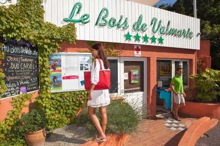 Camping Le Bois de Valmarie 5étoiles Argel u00e8s sur Mer Toocamp # Camping Le Bois Valmarie
