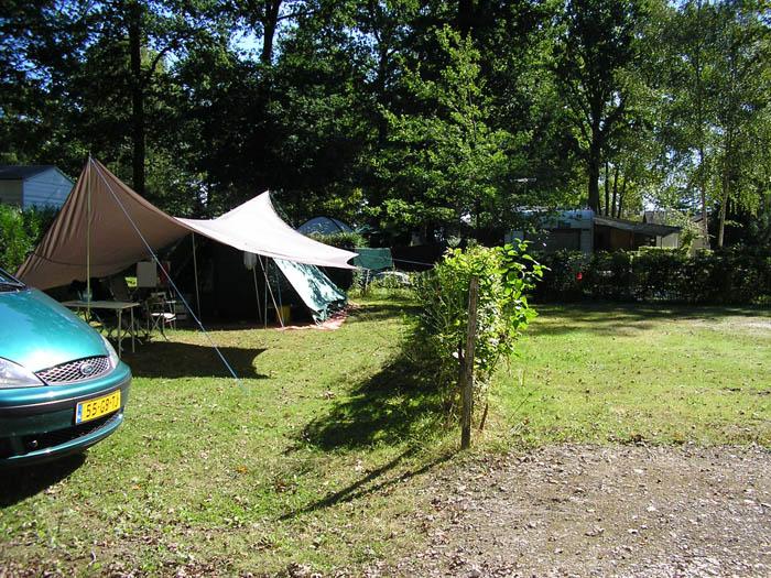 Les Terrasses Bois Guillaume - Camping Le Bois Guillaume 4étoiles Villeneuve les Gen u00eats Toocamp