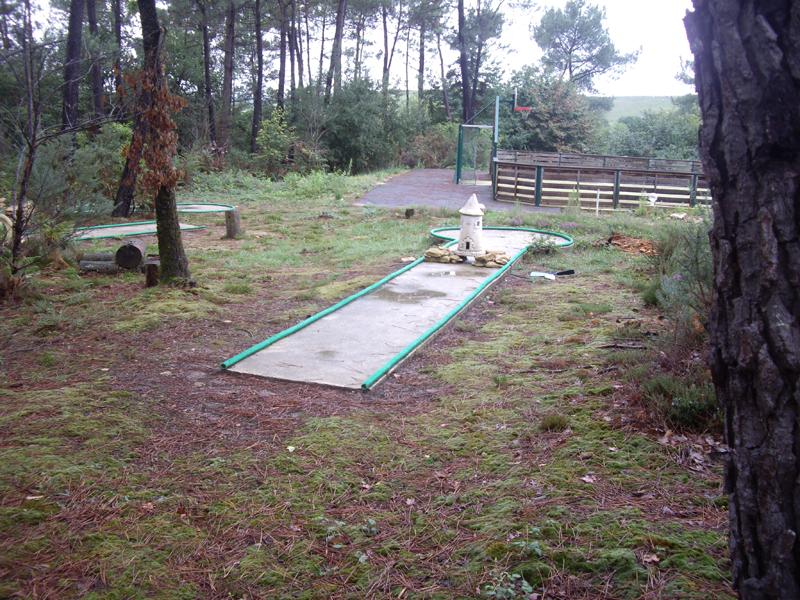 Camping Le Bois Soleil 0 étoiles  Tamniès  Toocamp ~ Camping Du Bois Soleil