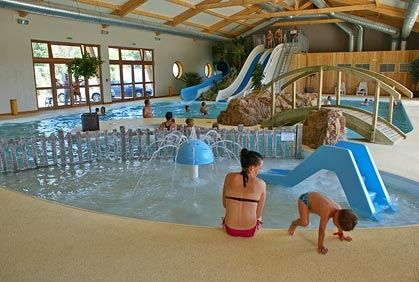 parc aquatique quend plage