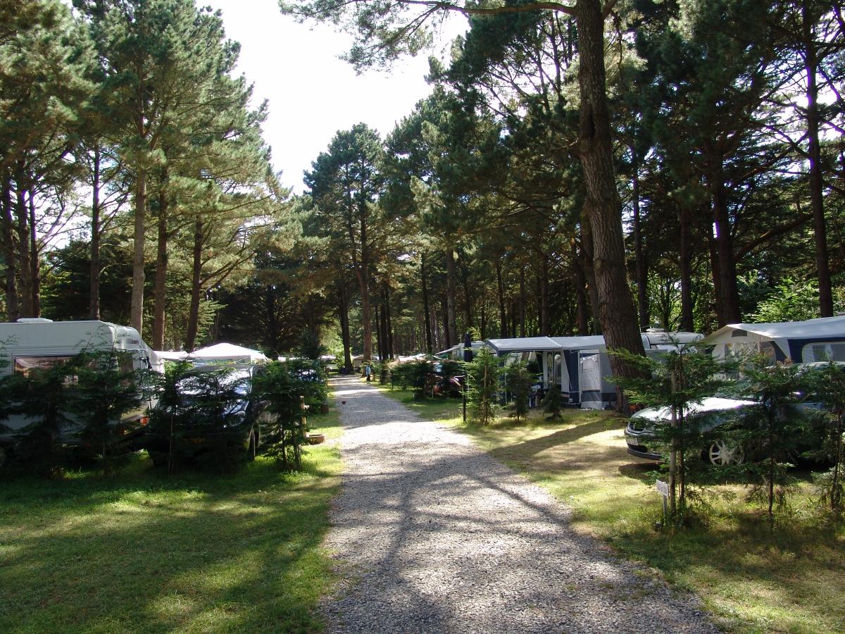 Camping Le Château Petit Bois - Camping Le Ch u00e2teau du Petit Bois 3étoiles Mesquer Toocamp