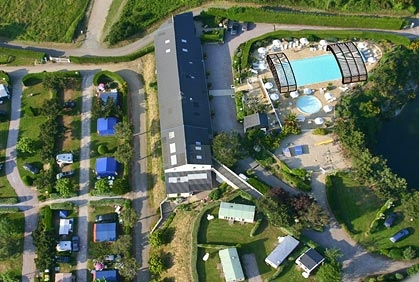 Camping - Le Chatelet - Saint-Cast-le-Guildo - Bretagne - France