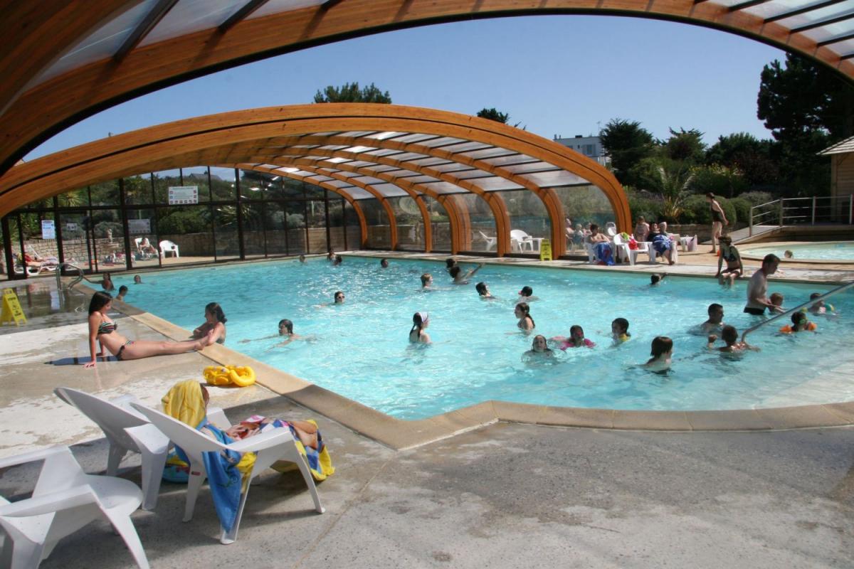 Camping le chatelet 4 toiles saint cast le guildo toocamp for Camping st cast le guildo avec piscine