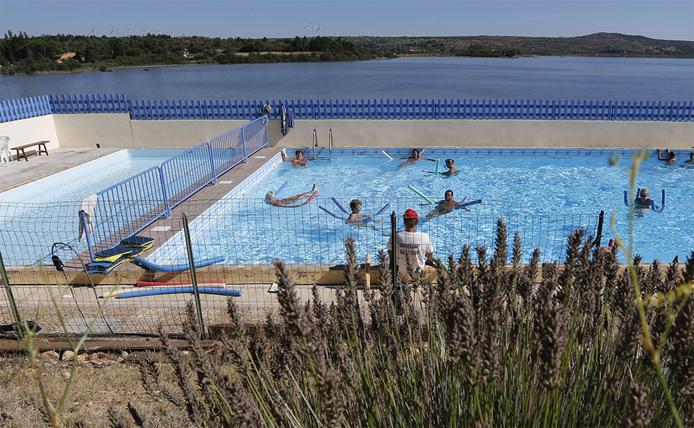 Camping aude 67 campings en aude comparer for Camping a carcassonne avec piscine