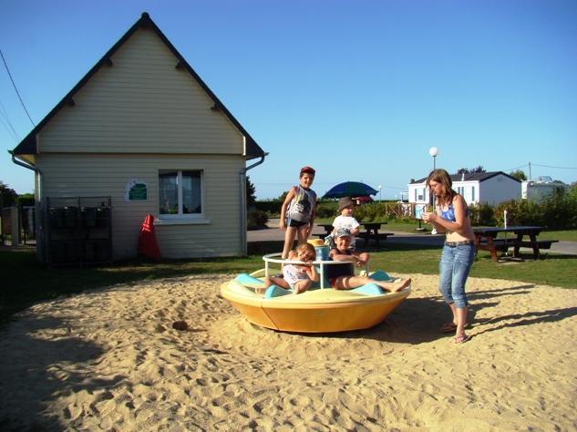 Camping avec piscine erquy for Camping st cast le guildo avec piscine
