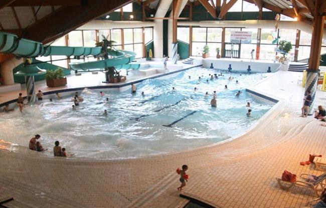 Camping le domaine de l 39 oursi re 3 toiles villard de for Villard de lans piscine