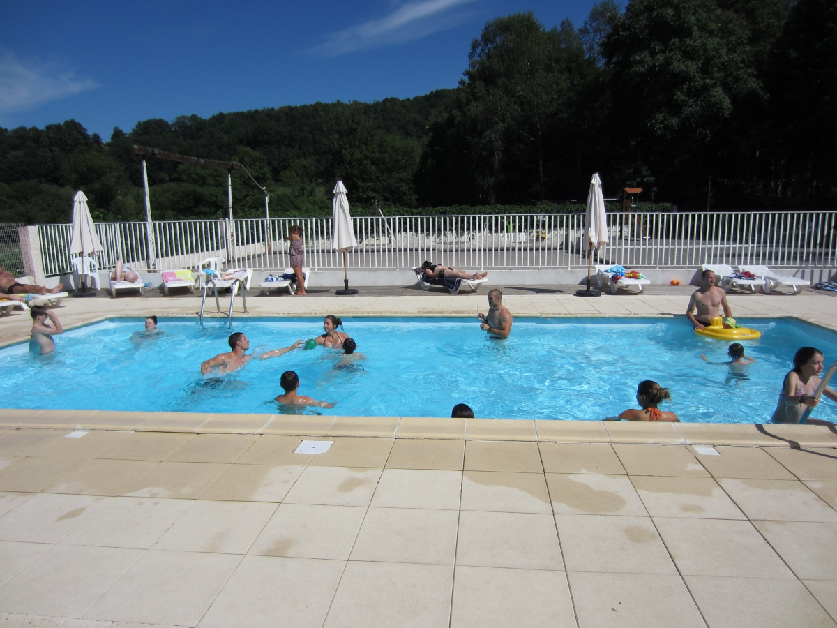 Camping midi pyr n es pas cher les campings les moins for Camping toulouse piscine