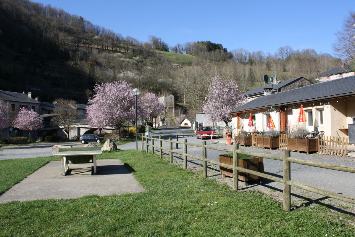 camping le jardin 3 toiles lacaze toocamp