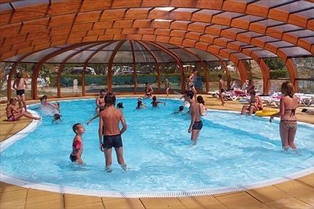 Camping le lac bleu 3 toiles ch tillon en diois toocamp for Prix piscine chatillon
