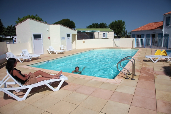 Camping Le Logis  toiles  SaintJeanDeMonts  Toocamp