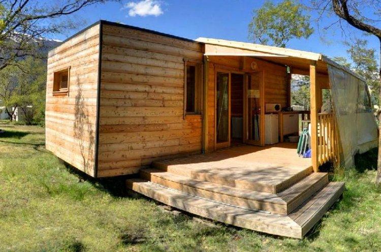 Camping lac de serre pon on 97 campings toocamp - Camping lac serre poncon piscine ...