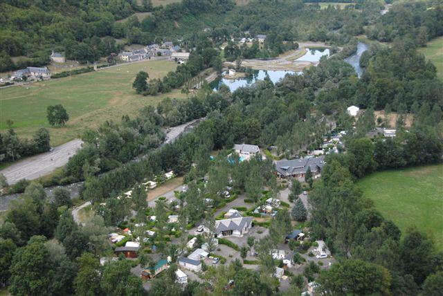 Camping avec piscine saint lary soulan for Camping hautes pyrnes avec piscine