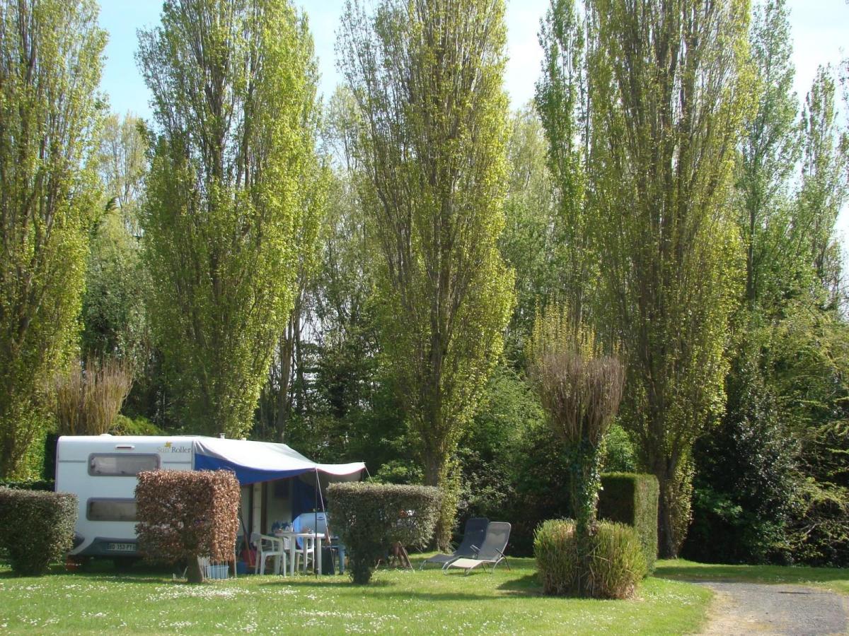 Camping basse normandie pas cher les campings les moins for Camping en normandie avec piscine pas cher