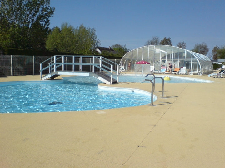 Camping le royon 4 toiles fort mahon plage toocamp for Camping a fort mahon avec piscine