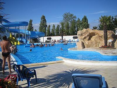 Camping La TrancheSurMer Parc Aquatique   Campings  Comparer