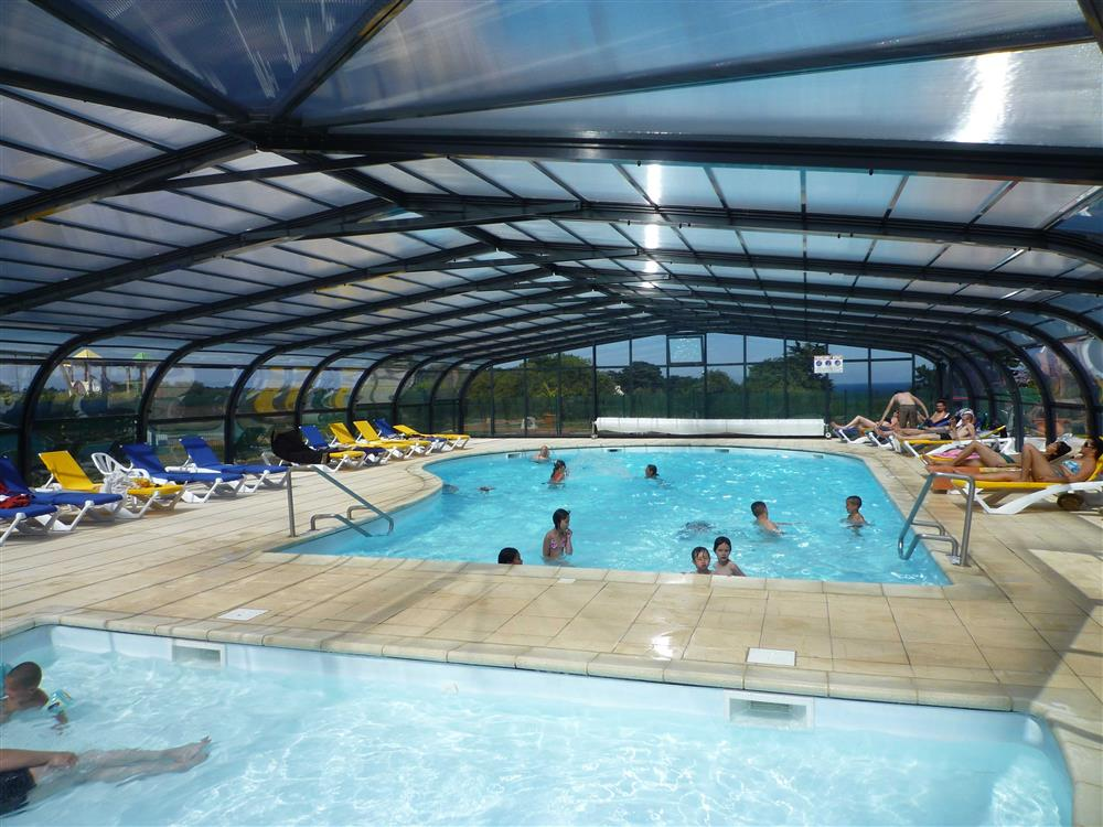 Camping le varquez sur mer 3 toiles plouha toocamp - Camping vacaf port barcares ...
