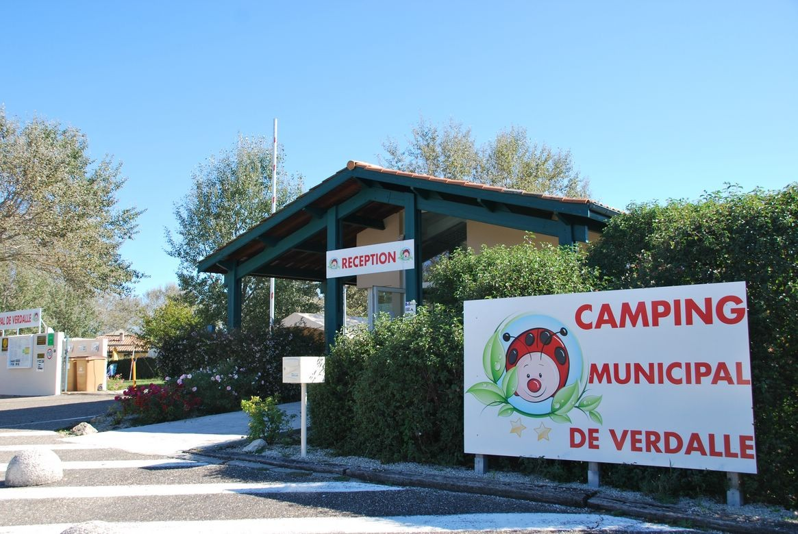 Camping - Le Verdalle - Gujan-Mestras - Aquitaine - France