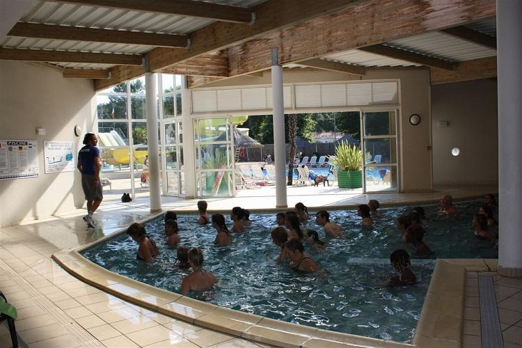 Camping Les Biches  toiles  SaintHilaireDeRiez  Toocamp
