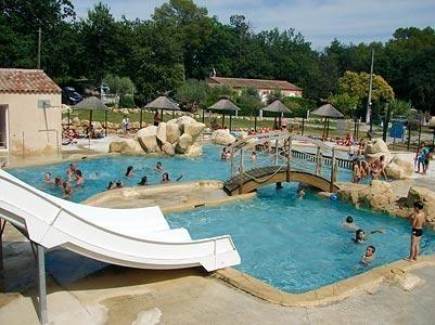 parc aquatique draguignan