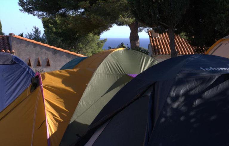 Camping   Cassis   Provence Alpes Côte Du0027Azur   Les Cigales