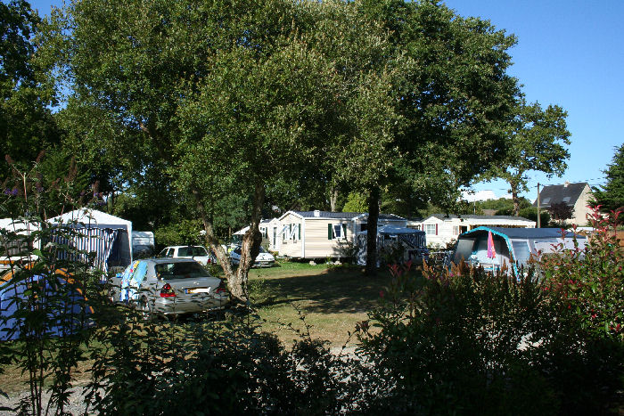 Camping arzal pas cher for Camping amsterdam pas cher