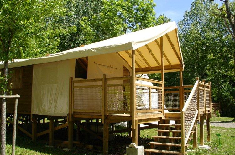 Camping avec piscine dieulefit - Camping drome avec piscine ...