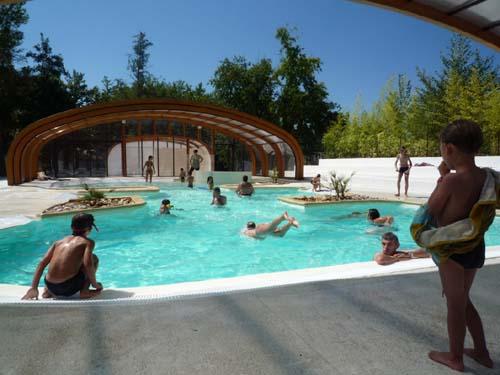 Camping Tarn Et Garonne Avec Piscine