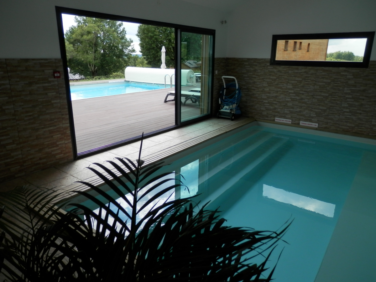 Camping cahors 1 campings et 74 aux alentours toocamp for Camping cahors piscine