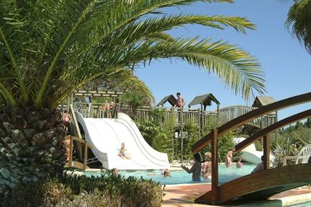 Camping les petits camarguais 5 toiles le grau du roi - Office du tourisme grau du roi languedoc roussillon ...