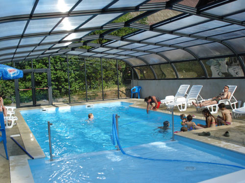Camping avec piscine saverne for Piscine saverne