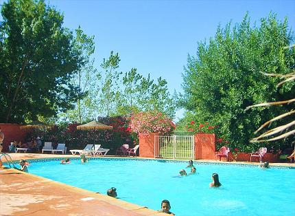 Camping - L'Escale - Agde - Languedoc-Roussillon - France