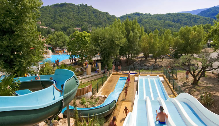 Camping vacaf provence alpes c te d 39 azur les campings - Camping en sardaigne avec piscine ...