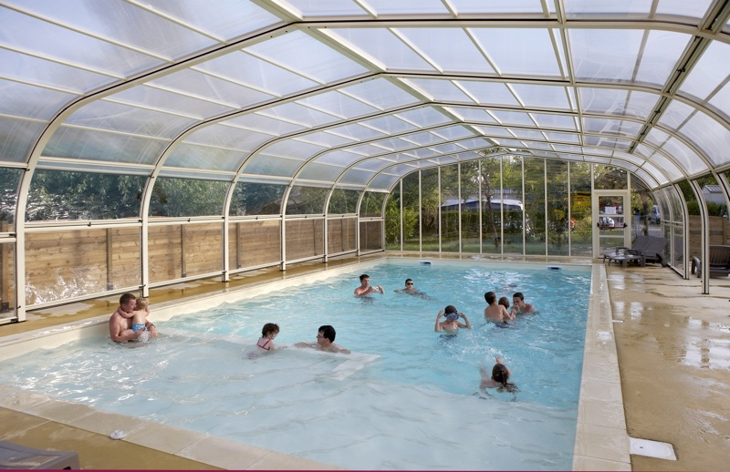 Camping avec piscine cancale for Camping saint malo avec piscine