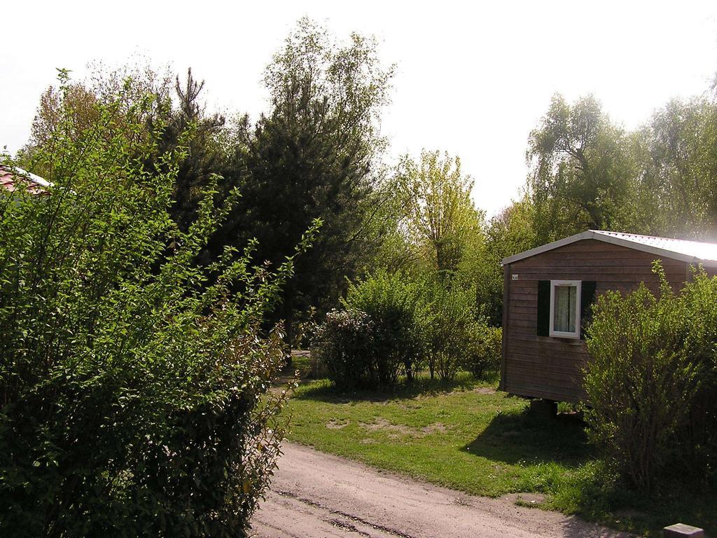 Camping  RangduFliers  NordPas de Calais  LOrée du Bois ~ Camping Loree Du Bois