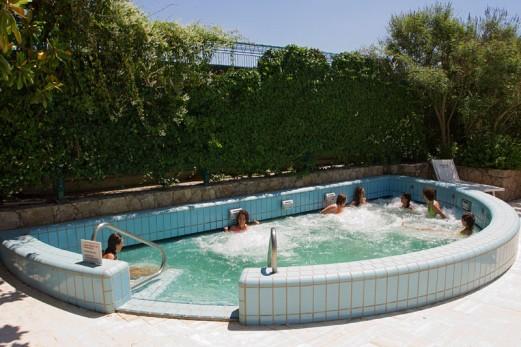 camping parco delle piscine 4 toiles sarteano toocamp On camping le piscine sarteano