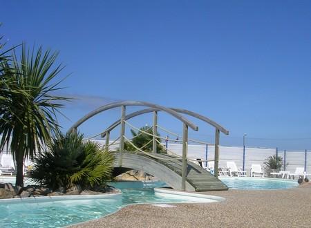 Camping saint pierre quiberon bord de mer toocamp - Camping port blanc saint pierre quiberon ...