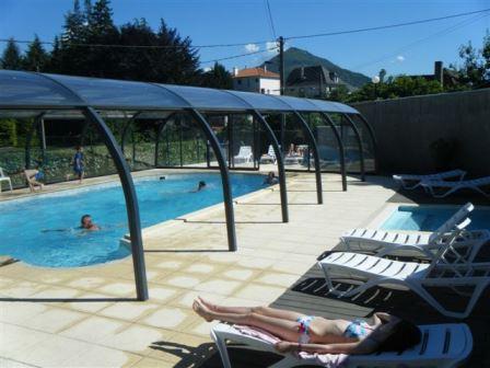 Camping hautes pyr n es avec piscine for Camping haute pyrenees avec piscine