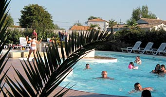Camping   Châtelaillon Plage   Poitou Charentes   Port Punay