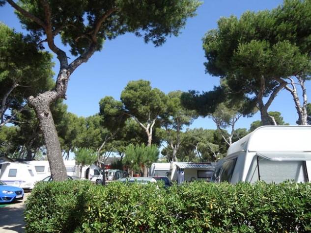 camping relaxsol 1 toiles torredembarra toocamp. Black Bedroom Furniture Sets. Home Design Ideas