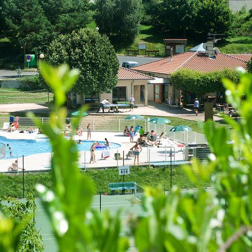Camping clermont ferrand 2 campings et 72 aux for Camping clermont ferrand avec piscine