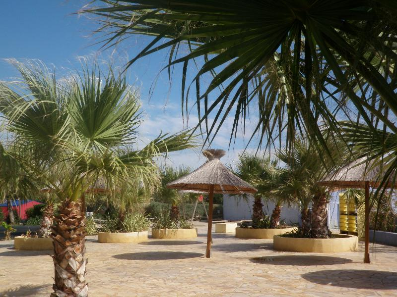 Camping - Torreilles - Languedoc-Roussillon - Spa Marisol