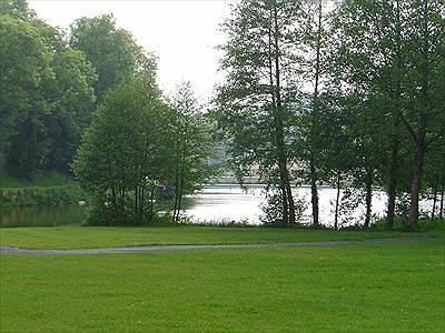 Camping vall e du traspy 3 toiles thury harcourt toocamp for Piscine thury harcourt